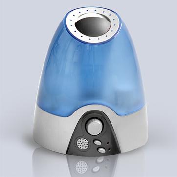 Ultrahangos párásító