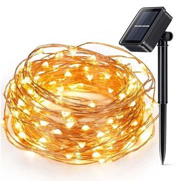 napenergia réz drót villog